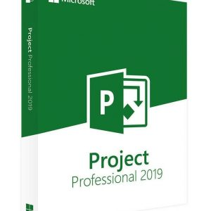 Buy Project Professional 2019 Product Key